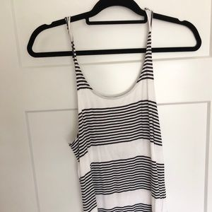 Hurley Striped Tank